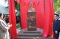 Vinh dự tài trợ công trình tượng đài Bác Hồ tại Sri Lanka