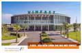 Pjico bảo hiểm chính cho Vinfast và  Vincity Ocean Park