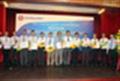 Công ty XDKVII tổ chức thành công Hội nghị Tổng kết 10 năm thực hiện Luật PCCC 2001-2011