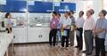 Petrolimex Lào Cai khai trương Phòng thử nghiệm xăng dầu đầu tiên vùng Tây Bắc