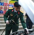 CCB Petrolimex Bắc Thái tổ chức ngày hội tư vấn về hàng hóa/dịch vụ Petrolimex