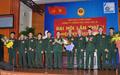 Đại hội Hội Cựu chiến binh Petrolimex Hải Phòng lần thứ V (nhiệm kỳ 2017-2022)