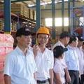PLC đồng hành cùng Petrolimex Phú Thọ đạt mức tăng trưởng DMN năm 2014 là 120%