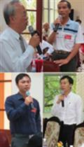 Petajico Hà Nội tổ chức Đại hội đồng cổ đông thường niên năm 2013