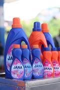 Giới thiệu nước giặt Jana