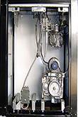 Cột đo xăng dầu điện tử  PECO-4