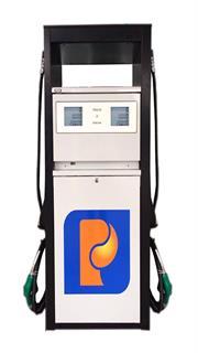 Cột đo xăng dầu điện tử PECO8