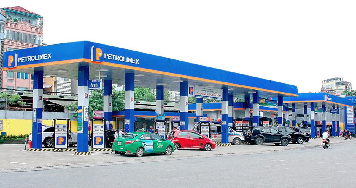Petrolimex - Vietnam National Petroleum Group