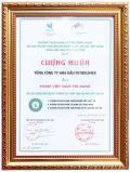 PLC được tôn vinh Hàng Việt Nam tin dùng 2019