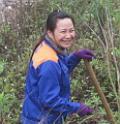 Tết trồng cây ở Petrolimex Cao Bằng