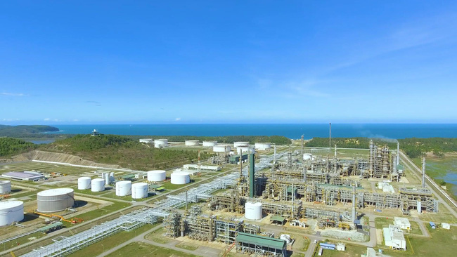 4 yêu cầu đối với kho xăng dầu dự trữ theo quy chế mới