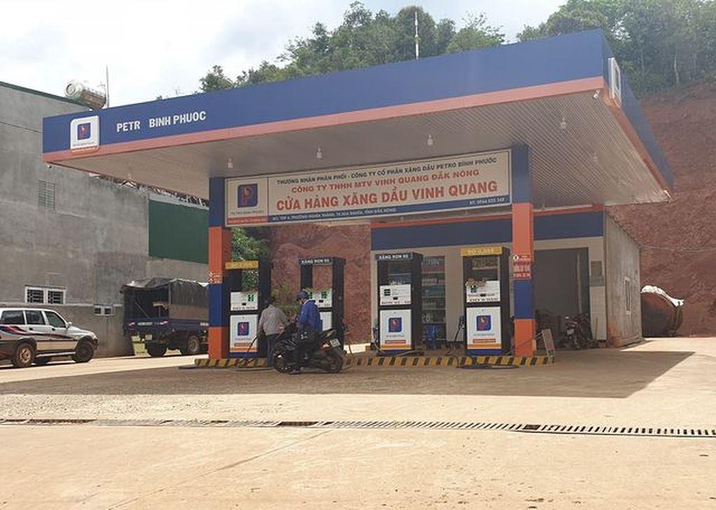 Đắk Nông: Xử phạt hơn 500 triệu đồng ba cây xăng vì bán xăng kém chất lượng